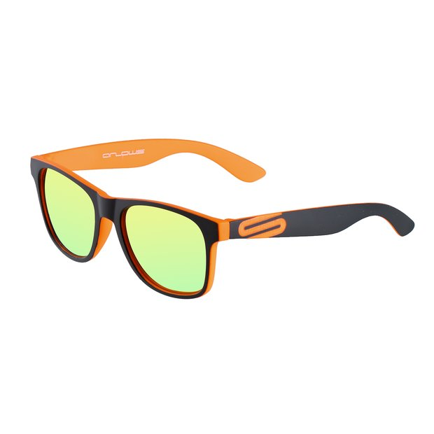 Arlows Sunglasses Code Orange (polarized & CE tested)