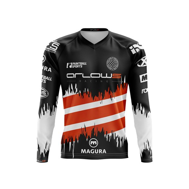 Arlows Racing Jersey Long
